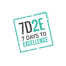 logo 7 Days to Excellence