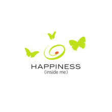 logo Happiness Inside Me