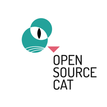 logo Open Source Car